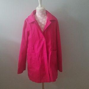 Rose Coat